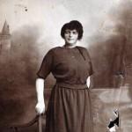 Marie ALLIAUME